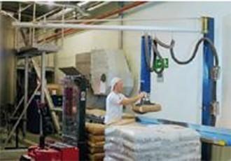 Potence aluminium 40 à 2000 Kg - Devis sur Techni-Contact.com - 2