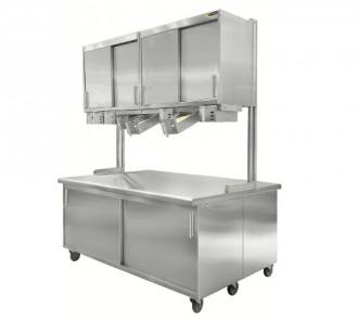 Potence cuisine - Devis sur Techni-Contact.com - 1