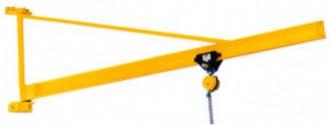 Potence de levage triangulé - Devis sur Techni-Contact.com - 1