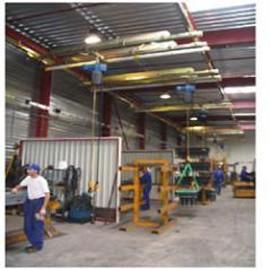 Potence murale industrielle - Devis sur Techni-Contact.com - 1