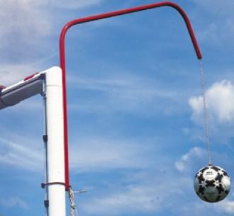 Potence pour entraînement football - Devis sur Techni-Contact.com - 1