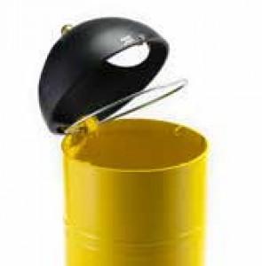 Poubelle cylindrique 100 litres - Devis sur Techni-Contact.com - 2