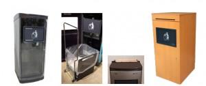 Poubelle Connectée de compactage de déchets - Devis sur Techni-Contact.com - 4