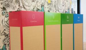 Box de recyclage capsules de café - Devis sur Techni-Contact.com - 4