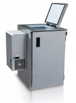 Poubelle réfrigérée - Devis sur Techni-Contact.com - 1
