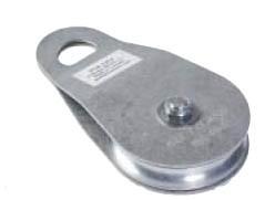 Poulie ouvrante en acier inoxydable - Devis sur Techni-Contact.com - 1
