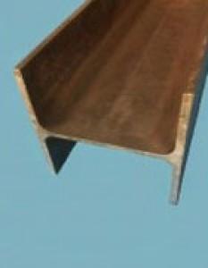 Poutrelles en acier noir - Devis sur Techni-Contact.com - 3