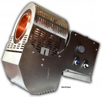 Pralinière électrique - Devis sur Techni-Contact.com - 1