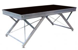 Praticable de scène aluminium - Devis sur Techni-Contact.com - 2