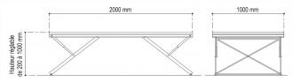 Praticable de scène aluminium - Devis sur Techni-Contact.com - 3