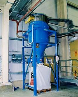 Pré-séparateur pour aspirateur industriel - Devis sur Techni-Contact.com - 3