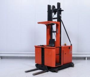 Préparateur de commande occasion haute levée 1000 kg - Devis sur Techni-Contact.com - 1