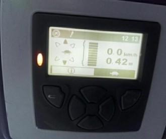 Préparateur de commandes à nacelle élevable - Devis sur Techni-Contact.com - 3