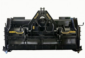 Préparateur de sol Valentini CB-CANNIBAL - Devis sur Techni-Contact.com - 2