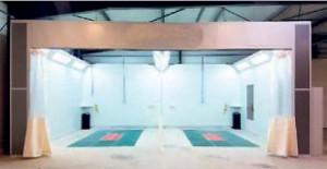 Préparation de surface avant peinture - Devis sur Techni-Contact.com - 1
