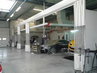 Préparation de surface avant peinture - Devis sur Techni-Contact.com - 4