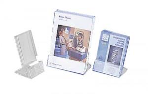Présentoir à glissière - Devis sur Techni-Contact.com - 1
