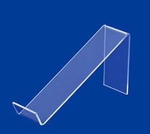 Présentoir acrylique chevalet - Devis sur Techni-Contact.com - 2