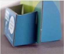 Présentoir carton publicitaire - Devis sur Techni-Contact.com - 3