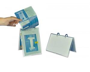 Présentoir catalogues plexi - Devis sur Techni-Contact.com - 1
