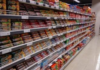 Présentoir d'épicerie - Devis sur Techni-Contact.com - 1