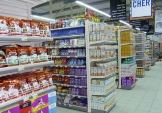 Présentoir d'épicerie - Devis sur Techni-Contact.com - 2