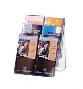Présentoir de comptoir plexi - Devis sur Techni-Contact.com - 2