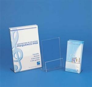 Présentoir distributeur - Devis sur Techni-Contact.com - 2
