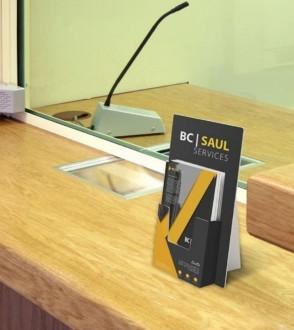 Présentoir en carton de comptoir - Devis sur Techni-Contact.com - 1