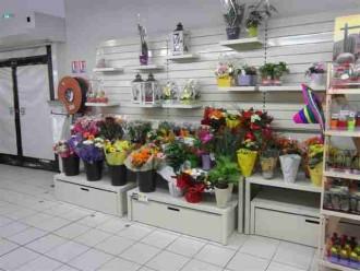 Présentoir fleuriste - Devis sur Techni-Contact.com - 7