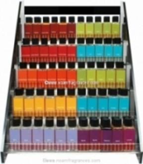 Présentoir huiles parfumées - Devis sur Techni-Contact.com - 2