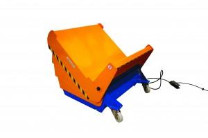 Présentoir inclineur de caisse à 40° - Devis sur Techni-Contact.com - 2
