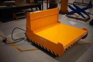 Présentoir inclineur de caisse à 40° - Devis sur Techni-Contact.com - 3