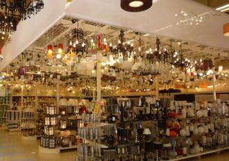 Présentoir luminaire pour magasin - Devis sur Techni-Contact.com - 2