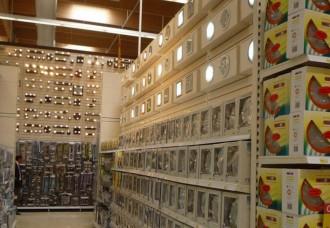 Présentoir luminaire pour magasin - Devis sur Techni-Contact.com - 4