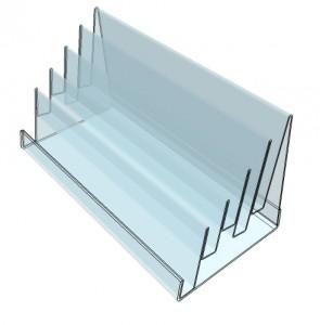 Présentoir plexiglas polyvalent - Devis sur Techni-Contact.com - 6