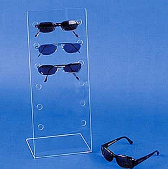 Présentoir plexi pour lunettes - Devis sur Techni-Contact.com - 2