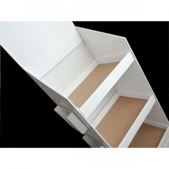 Présentoir plv carton - Devis sur Techni-Contact.com - 2