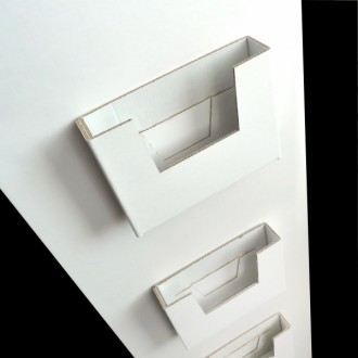 Présentoir plv carton - Devis sur Techni-Contact.com - 3