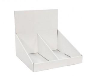 Présentoir PLV en carton - Devis sur Techni-Contact.com - 2