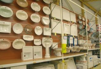 Présentoir pour sanitaire - Devis sur Techni-Contact.com - 4