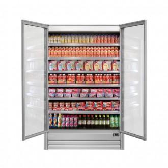 Présentoir réfrigéré à boissons - Devis sur Techni-Contact.com - 2