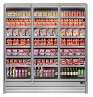 Présentoir réfrigéré à boissons - Devis sur Techni-Contact.com - 3
