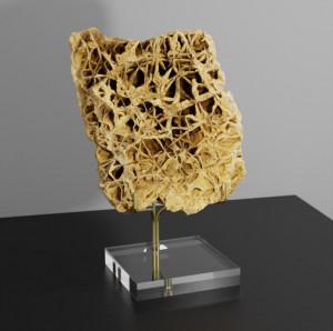 Présentoire pour ceintures - Devis sur Techni-Contact.com - 1