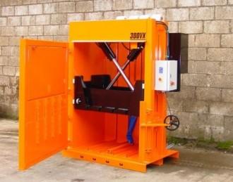 Presse à balle 300 kg - Devis sur Techni-Contact.com - 2