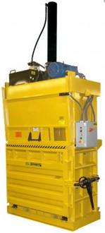 Presse à balle carton 42 tonnes - Devis sur Techni-Contact.com - 1