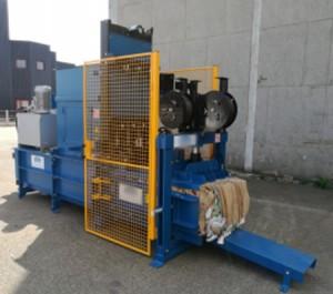 Presse à balle horizontale 15 tonnes - Devis sur Techni-Contact.com - 3