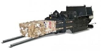 Presse à balle horizontale 500 Kg - Devis sur Techni-Contact.com - 1