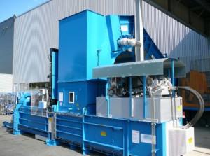 Presse à balle horizontale 60 tonnes - Devis sur Techni-Contact.com - 3