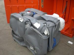 Presse à balle verticale jusqu'à 500 kg - Devis sur Techni-Contact.com - 4